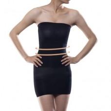 Iyunyi Strapless Shapewear Dress